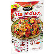 Stouffer's Sauce Duos Tuscan Herb