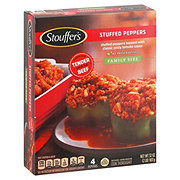 Stouffer's Stuffed Peppers Family Size
