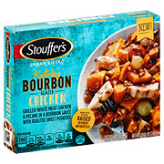 Stouffer's Urban Bistro Kentucky Bourbon Glazed Chicken