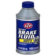 STP Heavy Duty Brake Fluid DOT3