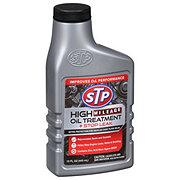 STP High Mileage Oil Treatment