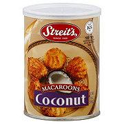 Streit's Coconut Macaroons