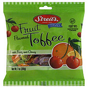 Streit's Fruit Flavored Toffee Israeli Candy