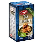 Streit's International Selection Matzo Tea Crackers