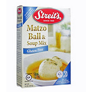 Streit's Matzo Ball & Soup Mix