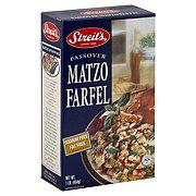 Streit's Passover Matzo Farfel