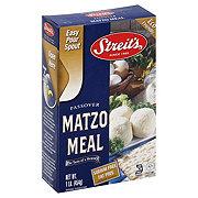 Streit's Passover Matzo Meal