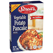 Streit's Vegetable Potato Pancake Mix