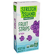 Stretch Island Fruit Co. Organic Grape Fruit Strips
