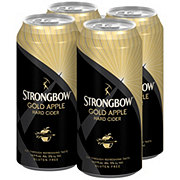 Strongbow Gold 14.9 oz Cans