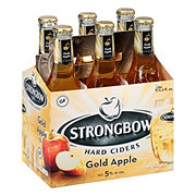 Strongbow Gold Apple 11.2 oz Bottles