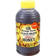 Stroope's Texas Brand Wildflower Honey