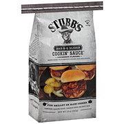 Stubb's Bar-B-Q Slider Cookin' Sauce