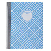 Studio C Pattern Play Collection Composition Book