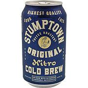 Stumptown Cold Brew Coffee Nitro Infused