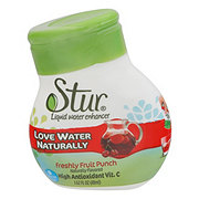 Stur Fruit Punch Liquid Beverage Enhancer