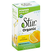 Stur Organic Lovely Lemonade