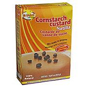 Su Sabor Cornstarch Natilla Cane Sugar