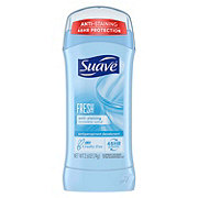 Suave 24 Hour Protection Invisible Solid Fresh Antiperspirant & Deodorant