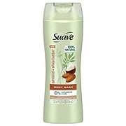 Suave Almond and Shea Butter Body Wash