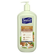 Suave Almond and Shea Butter Moisturizing Body Lotion