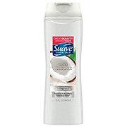 Suave Essentials Creamy Tropical Coconut Body Wash