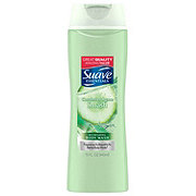 Suave Essentials Cucumber Agave Smash Body Wash