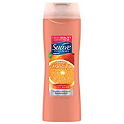 Suave Essentials Mango Mandarin Body Wash