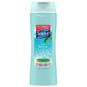 Suave Essentials Ocean Breeze Body Wash