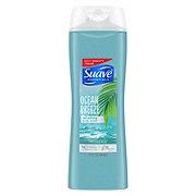 Suave Essentials Ocean Breeze Body Wash