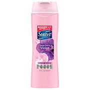 Suave Essentials Sweet Pea and Violet Body Wash