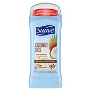 Suave Invisible Solid, Coconut Kiss