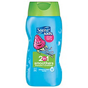 Suave Kids 2-in-1 Fairy Berry Strawberry Shampoo Smoothers