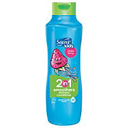 Suave Kids 2-in-1 Shampoo Smoothers Fairy Berry Strawberry