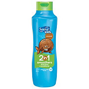 Suave Kids Coconut Smoothers 2 in 1 Shampoo and Conditioner