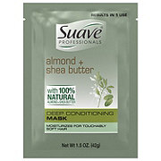 Suave Professionals Almond and Shea Butter Intense Moisture Hair Mask
