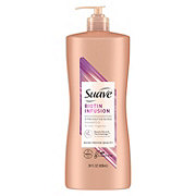 Suave Professionals Biotin Infusion Strengthening Shampoo