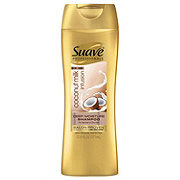 Suave Professionals Coconut Milk Deep Moisture Shampoo