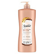 Suave Professionals Coconut Oil Infusion Damage Repair Conditioner