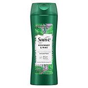 Suave Professionals Invigorating Clean Rosemary + Mint Shampoo