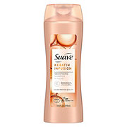 Suave Professionals Keratin Infusion Smoothing Shampoo