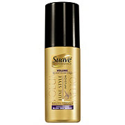 Suave Professionals Luxe Style Infusion Weightless Blow Dry Spray