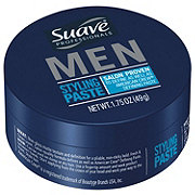 Suave Professionals Men Medium Hold Styling Paste