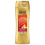 Suave Professionals Vitamin Infusion Revitalizing Shampoo