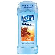 Suave Tropical Paradise Antiperspirant Deodorant