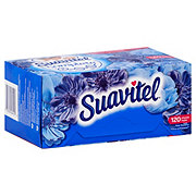 Suavitel Complete Field Flowers Fabric Softener Dryer Sheets