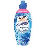 Suavitel Complete Field Flowers HE Liquid Fabric Softener 33 Loads