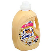 Suavitel Heavenly Vanilla HE Fabric Conditioner, 102 Loads