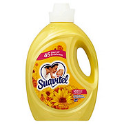Suavitel Morning Sun HE Fabric Conditioner, 92 Loads