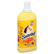 Suavitel Morning Sun Liquid Fabric Softener, 18 Loads